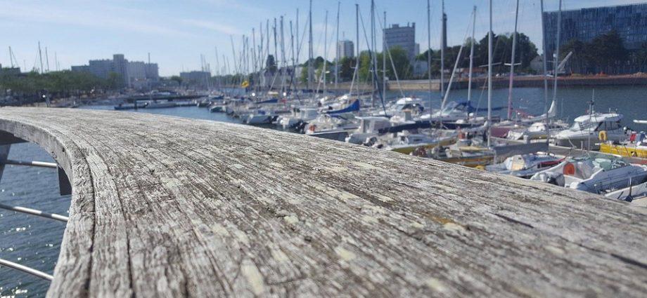 Partir à la découverte de Lorient
